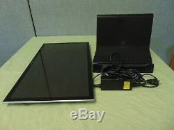 Sharp Interactive Touch Screen 20 1080p LED LCD Monitor LL-S201A HDMI PC DP