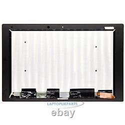 Sony Xperia Z2 Tablet SGP511 SGP512 SGP521 LCD Screen Display + Digitizer Touch
