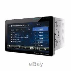 SoundStream VR-1032XB 2-DIN DVD Bluetooth In-Dash Receiver with 10.3 LCD Display