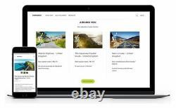 TomTom GO Basic 5 Inch WiFi Europe Lifetime Maps & Traffic LCD Sat Nav