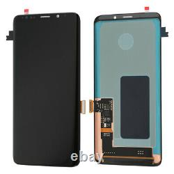 UK Stock OLED Display LCD Touch Screen Digitizer For Samsung Galaxy S9 Plus G965