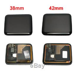 US Apple Watch Series 3 38mm/42mm GPS Cellular LCD Screen Assembly Replacement