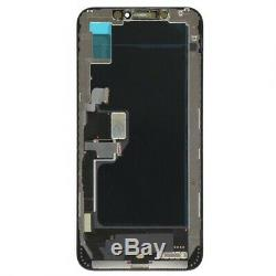 US LCD For iPhone Xs Max Display Touch Screen Digitizer Assembly Replacement