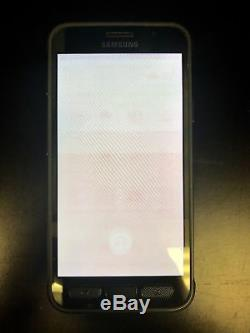 Unlocked Samsung Galaxy S8 Active 64GB SM-G892A GSM AT&T LTE Phone LCD Shadow