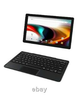 VENTURER RCA Apollo 11 PRO 11.6 Android 9 Tablet Laptop Bluetooth WiFi 32GB