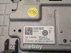 VW Golf 7 Tiguan Passat Touran Discover Pro Bedieneinheit MIB2 5G6919606
