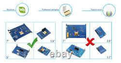 Waveshare 10.1 inch HDMI Für Raspberry Pi Display 1024x600 Touchscreen LCD