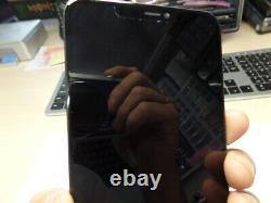 100% Authentique Apple Authentique Iphone 11 Pro Max A2161 Écran Tactile