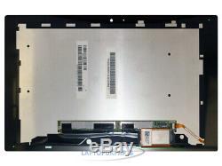 10.1 Sony Xperia Tablet Z Écran Tactile Sgp311 Sgp312 + LCD Display Original