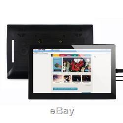 13,3 Fullhd Ips Display Hdmi Eingang Kapazitiver Écran Tactile LCD Raspberry Pi