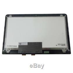 15,6 4k LCD Écran Tactile Pour HP Specter 15 Ap012dx 15 Ap063nr Portables
