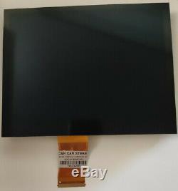 17 18 Remplacement 8.4 Uconnect 4c Uaq Moniteur LCD Navigation Radio Écran Tactile
