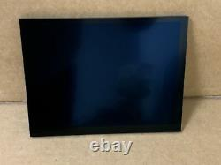 17-20 Remplacement 8.4 Uconnect 4c Uaq LCD Monitor Touch-screen Radio Navigation