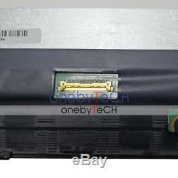 17,3 Dell Inspiron 17 7773 Fhd Assemblée LCD Écran Tactile Frame + Pcb Board