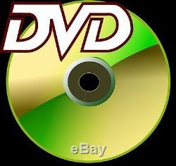 2009-12 Dodge Ram Camion CD / DVD Bluetooth Usb Autoradio Stéréo Avec Free Backup Cam