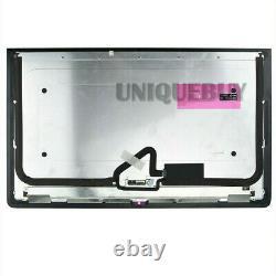 21.5 Écran LCD 2k Pour Imac A1418 Aio Lm215wf3-sdd1 D2 Md093 Non-touch