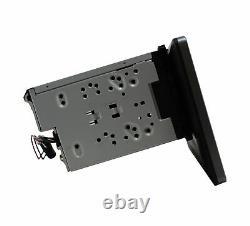 2-din 10.3 Écran Tactile LCD Bt/aux/usb/cd/dvd Head Unit Vr-1032xb
