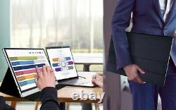 3840×2160 Full Hd Ips 15.6 Affichage Écran Tactile Moniteur Für Switch/pc/laptop P8s8