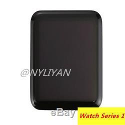 38mm / 42mm Affichage Digitizer Remplacement LCD Écran Tactile Pour Iwatch Série 1 2 3