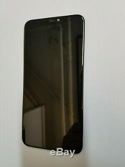 3d Oled Tactile LCD Affichage À L'écran Pour Apple Iphone 11 Pro Max A2161 Mwfl2ll / A