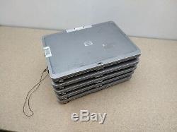 5 Ordinateurs Portables HP 2730p 2710p Réparent Le Clavier LCD Défectueux De L'écran Tactile