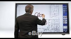 70 Pas Cher Avancée Tv Big Sharp 70tb3 Pad LCD Écran Tactile Moniteur D'écran