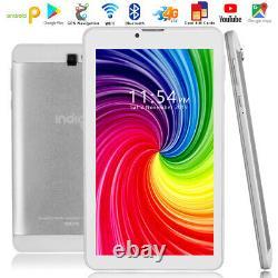 7.0 Mega 4g Tablet Phone Phablet Android 9.0 Ultra Slim Smartphone Google Play