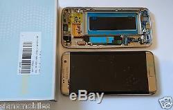 Affichage De L'écran Tactile LCD Pour Samsung Galaxy S7 Edge G935f
