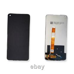 Affichage Écran LCD Vetro Touch Moniteur Schermo Par Oppo A52 Bbk2069