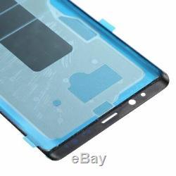 Affichage LCD Noir Écran Tactile Digitizer Pour Samsung Galaxy Note 8 N950 N950u Us