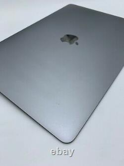 Affichage Pour Macbook Pro 13 A1708 A1706 2016 2017 LCD Screen Assemblage Space Grey