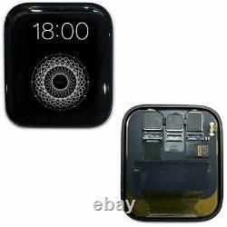 Afficher LCD Einheit Touch Panel Für Apple Watch Series 5 44 MM Touchscreen Neu