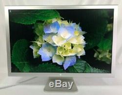 Apple A1083 Cinema Hd Display 30 Pouces Widescreen Moniteur LCD DVI Bon État