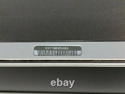 Apple Cinema A1083 Hd Display 30 Écran LCD Grand Écran DVI Avec Adaptateur De Puissance