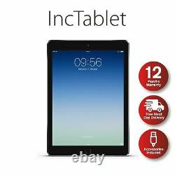 Apple Ipad Air 1st Gen 16 Go 32 Go 64 Go 128 Go Wifi / Cellular Various Grades