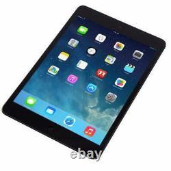 Apple Ipad Mini 2 16 Go 7.9in LCD Bon État 12 Mois Garantie