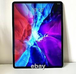 Apple Ipad Pro 12.9in 4e Gen. 128gb (argent) Prix De Vente Conseillé 1439,00 € + Crayon + Clavier