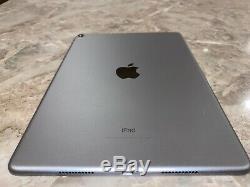 Apple Ipad Pro 2ème Génération 64go Wi-fi 10,5 Espace Gris Livré Avec Apple Crayon / Couverture
