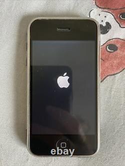Apple Iphone 1ère Génération 8 Go Noir A1203 (gsm) Rare