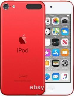 Apple Ipod Touch 6ème Génération 32go / 128 Go 4 LCD Display Flambant Neuf