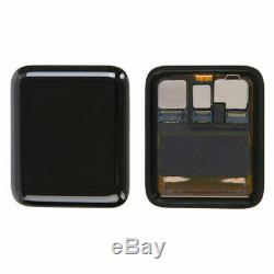 Apple Montre Série 3 Iwatch 38mm 42mm LCD Affichage Tactile Gps Écran + Cellula