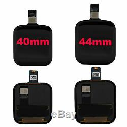 Apple Suivre Series 1 2 3 4 Gps 38mm 40mm 42mm 44mm LCD Affichage Tactile Beaucoup D'écran