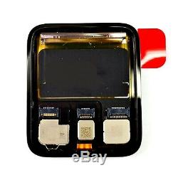 Apple Watch Series 3 42mm Display Einheit LCD Écran Tactile Digitizer Saphir Glas