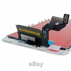Assemblée De Numériseur Complète D'affichage De Remplacement D'écran D'affichage À Cristaux Liquides D'iphone 7 8 Plus X