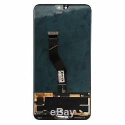 Assemblée De Remplacement De Numériseur Pour Écran Tactile Authentique Huawei P20 Pro LCD Display