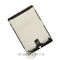 Assemblée LCD Digitizer Pour Apple Ipad Pro 10.5 Verre Avant Écran Tactile Noir