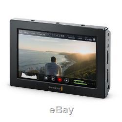 Assistant Vidéo Blackmagic Design 4k Hyperd / Avidas74k