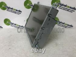 Chrysler Dodge Navigation 2013 2014 8.4 Écran Tactile LCD Oem Blemished