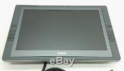 Cintiq 20 Pen Display LCD Graphiques Tactile Tablette 20wsx Dtz-2000withg