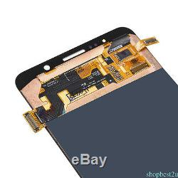 Convertisseur Analogique-numérique En Verre À Écran Tactile Pour Samsung Galaxy Note 5 N920 N920a
